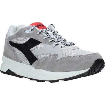Čevlji  Moški Nizke superge Diadora 201176623 Siva