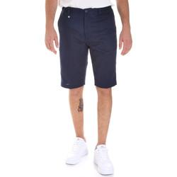 Oblačila Moški Kratke hlače & Bermuda Antony Morato MMSH00148 FA400060 Modra