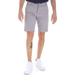 Oblačila Moški Kratke hlače & Bermuda Sseinse PB605SS Siva