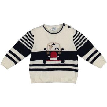 Oblačila Otroci Puloverji Melby 20B0140 Bež