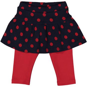 Oblačila Deklice Krila Melby 20F0001 Rdeča
