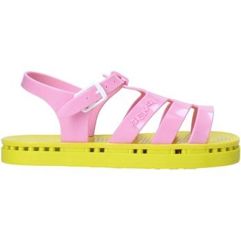 Čevlji  Deklice Sandali & Odprti čevlji Sensi 6000/M Roza