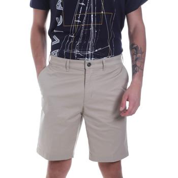 Oblačila Moški Kratke hlače & Bermuda Navigare NV56031 Bež