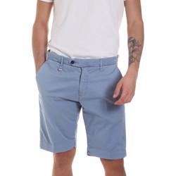 Oblačila Moški Kratke hlače & Bermuda Antony Morato MMSH00141 FA800129 Modra