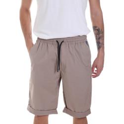 Oblačila Moški Kratke hlače & Bermuda Antony Morato MMSH00144 FA900118 Bež