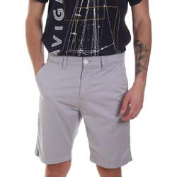 Oblačila Moški Kratke hlače & Bermuda Sseinse PB606SS Siva