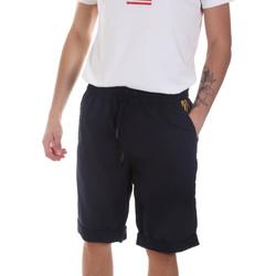 Oblačila Moški Kratke hlače & Bermuda Antony Morato MMSH00144 FA900118 Modra