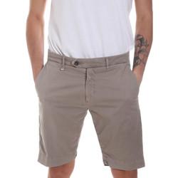 Oblačila Moški Kratke hlače & Bermuda Antony Morato MMSH00141 FA800129 Bež