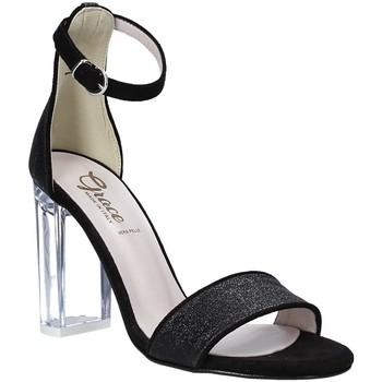 Čevlji  Ženske Sandali & Odprti čevlji Grace Shoes 018TR003 Črna