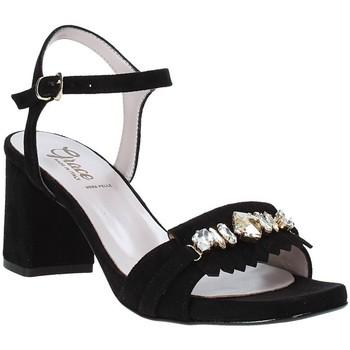 Čevlji  Ženske Sandali & Odprti čevlji Grace Shoes 116V005 Črna