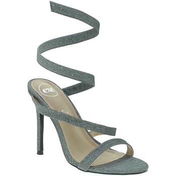Čevlji  Ženske Sandali & Odprti čevlji Exé Shoes G434S881664L Srebro