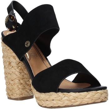 Čevlji  Ženske Sandali & Odprti čevlji Wrangler WL01500A Črna