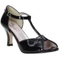 Čevlji  Ženske Sandali & Odprti čevlji Grace Shoes 928010 Črna