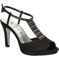 Čevlji  Ženske Sandali & Odprti čevlji Osey SA0443 Črna