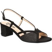 Čevlji  Ženske Sandali & Odprti čevlji Grace Shoes 2070 Črna