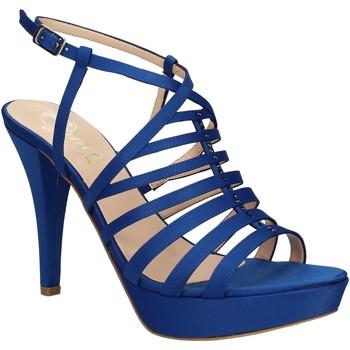 Čevlji  Ženske Sandali & Odprti čevlji Grace Shoes 2078 Modra