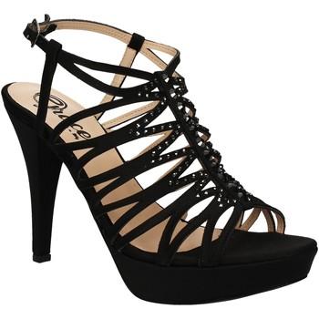 Čevlji  Ženske Sandali & Odprti čevlji Grace Shoes 3023 Črna