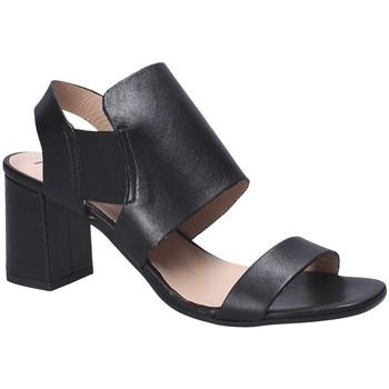 Čevlji  Ženske Sandali & Odprti čevlji Mally 5228 Črna