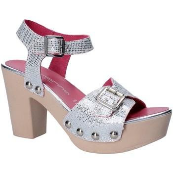 Čevlji  Ženske Sandali & Odprti čevlji Fornarina PE17MI1022G090 Siva