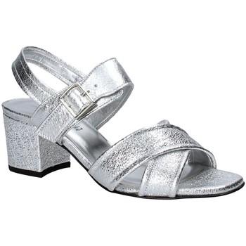 Čevlji  Ženske Sandali & Odprti čevlji Keys 5717 Siva