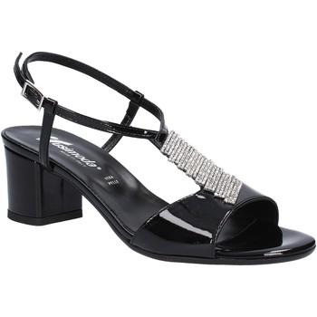 Čevlji  Ženske Sandali & Odprti čevlji Susimoda 2686 Črna