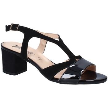 Čevlji  Ženske Sandali & Odprti čevlji Susimoda 2786 Črna