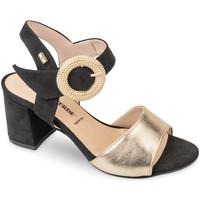 Čevlji  Ženske Sandali & Odprti čevlji Valleverde 28251 Zlato