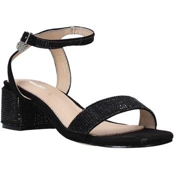 Čevlji  Ženske Sandali & Odprti čevlji Gold&gold A20 GD188 Črna