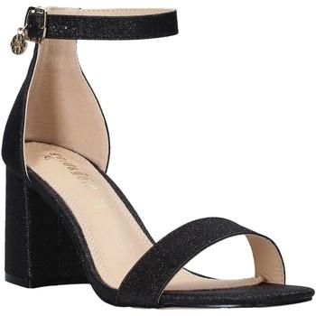 Čevlji  Ženske Sandali & Odprti čevlji Gold&gold A20 GD189 Črna