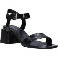 Čevlji  Ženske Sandali & Odprti čevlji Café Noir LF121 Črna