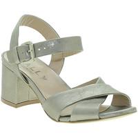 Čevlji  Ženske Sandali & Odprti čevlji Mally 6149 Bež