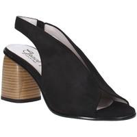 Čevlji  Ženske Sandali & Odprti čevlji Grace Shoes 492S001 Črna