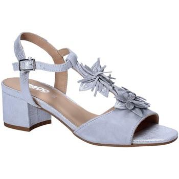 Čevlji  Ženske Sandali & Odprti čevlji IgI&CO 1180 Siva