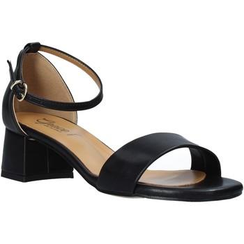 Čevlji  Ženske Sandali & Odprti čevlji Grace Shoes 809001 Črna