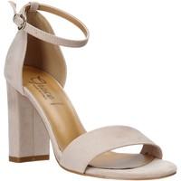 Čevlji  Ženske Sandali & Odprti čevlji Grace Shoes 934G003 Roza
