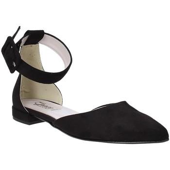 Čevlji  Ženske Sandali & Odprti čevlji Grace Shoes 977003 Črna