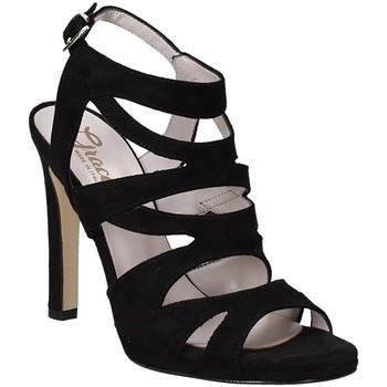 Čevlji  Ženske Sandali & Odprti čevlji Grace Shoes 2383003 Črna
