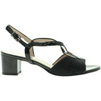 Čevlji  Ženske Sandali & Odprti čevlji Grace Shoes E8127 Črna