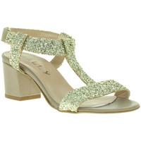 Čevlji  Ženske Sandali & Odprti čevlji Mally 3895 Bež