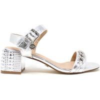 Čevlji  Ženske Sandali & Odprti čevlji Gold&gold A19 GJ143 Srebro