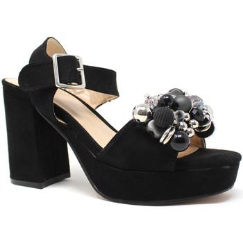 Čevlji  Ženske Sandali & Odprti čevlji Onyx S19-SOX467 Črna