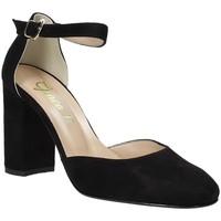 Čevlji  Ženske Sandali & Odprti čevlji Grace Shoes 949002 Črna