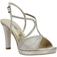 Čevlji  Ženske Sandali & Odprti čevlji Louis Michel 4064 Drugi