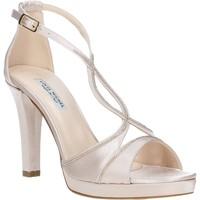 Čevlji  Ženske Sandali & Odprti čevlji Louis Michel 5010 Roza