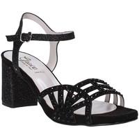 Čevlji  Ženske Sandali & Odprti čevlji Grace Shoes 116V004 Črna