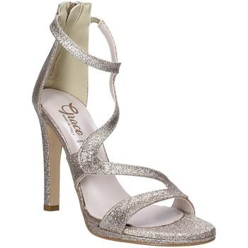 Čevlji  Ženske Sandali & Odprti čevlji Grace Shoes 2383003 Bež