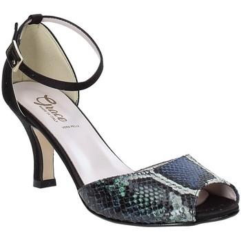 Čevlji  Ženske Sandali & Odprti čevlji Grace Shoes 928008 Črna