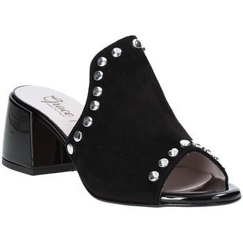 Čevlji  Ženske Natikači Grace Shoes 1576006 Črna
