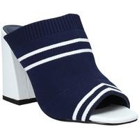 Čevlji  Ženske Natikači Exé Shoes I487F0836H22 Modra