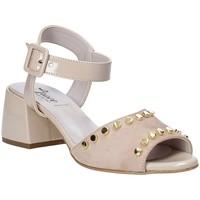 Čevlji  Ženske Sandali & Odprti čevlji Grace Shoes 1576004 Bež
